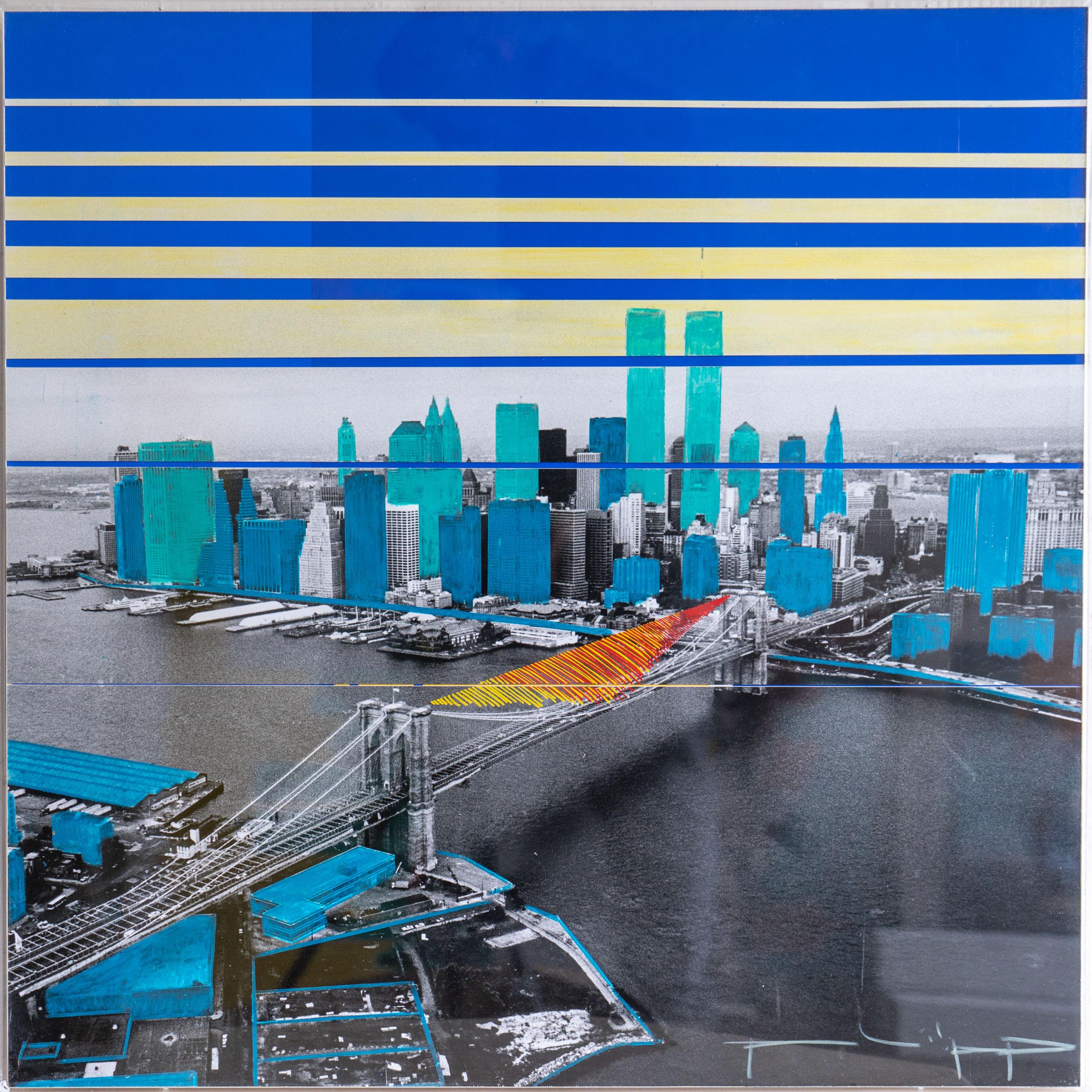 Air Vision New York 1994